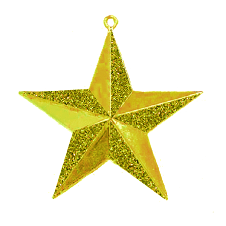 Gold glitter star png. Transparent images pngio