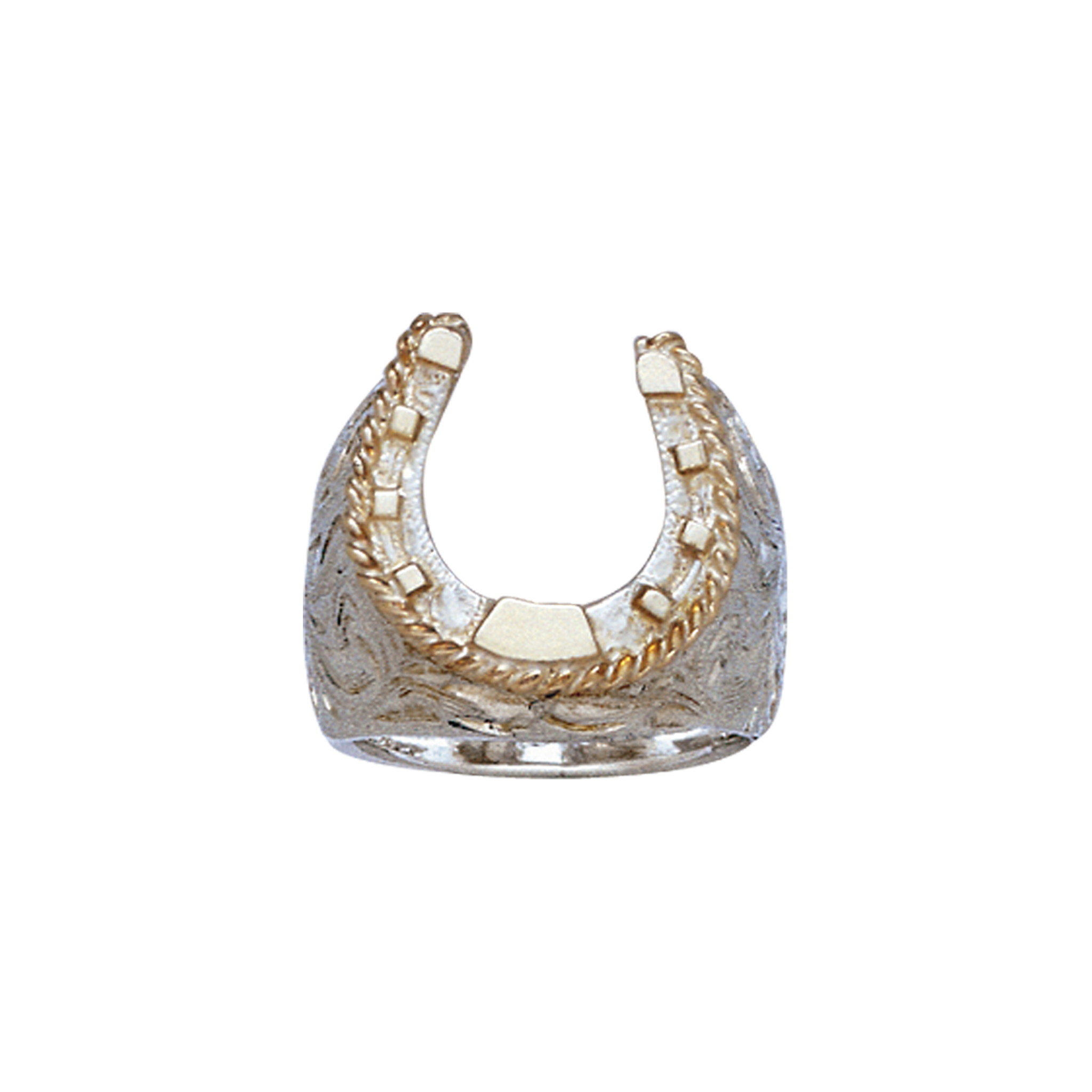 Gold horse shoe png. K fill and