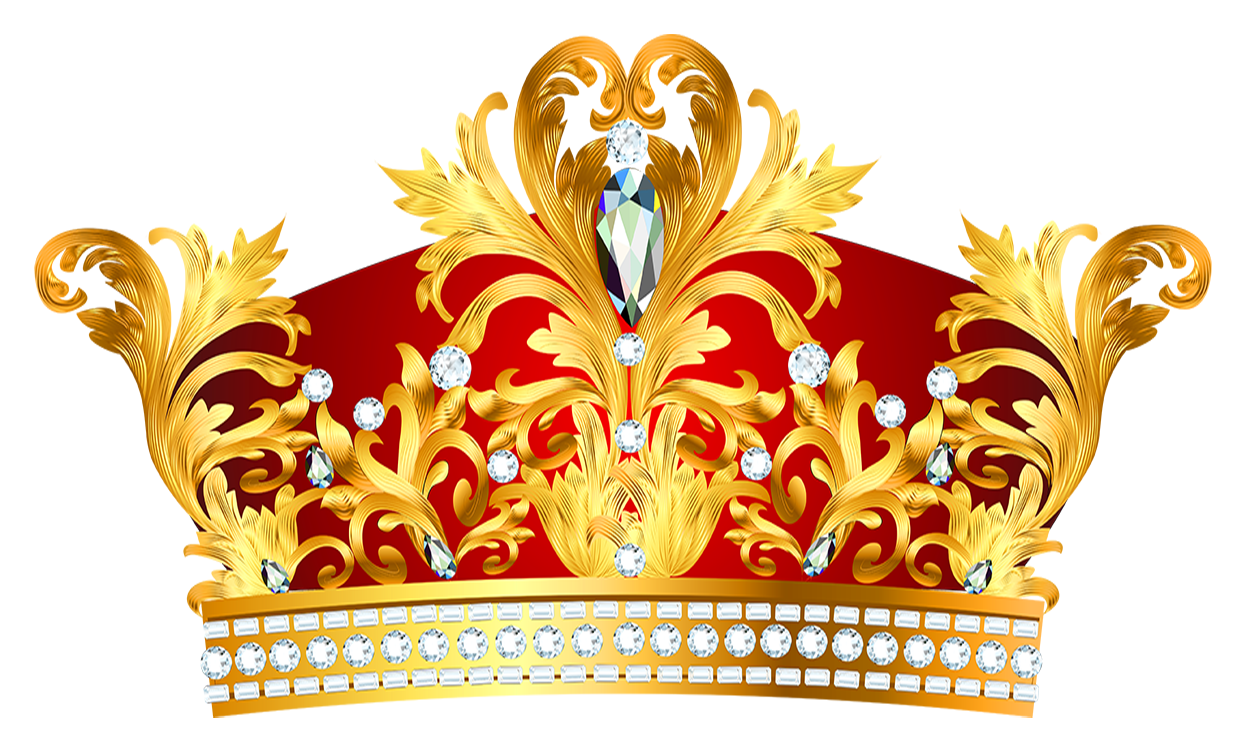 Gold king crown png. Of amsnorth