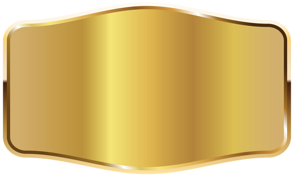Gold labels png. Label clipart picture gallery
