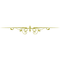 Line png transparent. Download decorative gold free