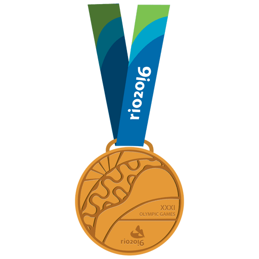 Gold medal png. Olympic transparent svg vector