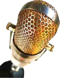 Gold mic png. Psd official psds share