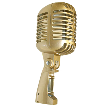 Gold mic png. Prime products inc contract