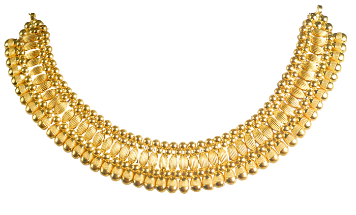 Gold necklace png. Photos mart