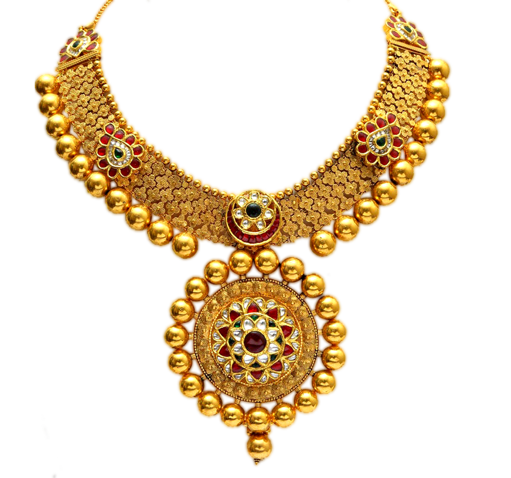 Gold ornaments png. Jewellery background images free