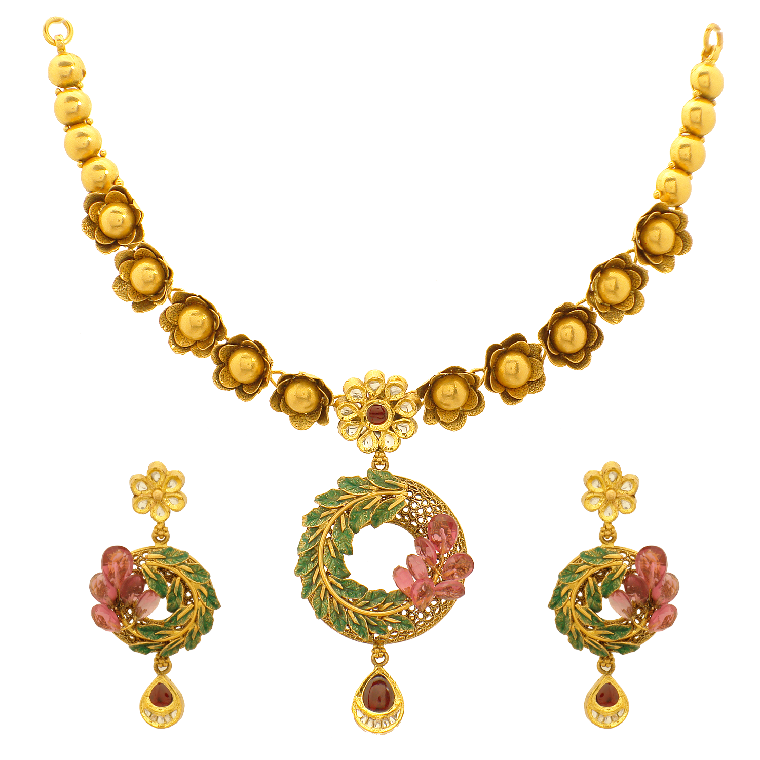 Gold ornaments png. Jewellery