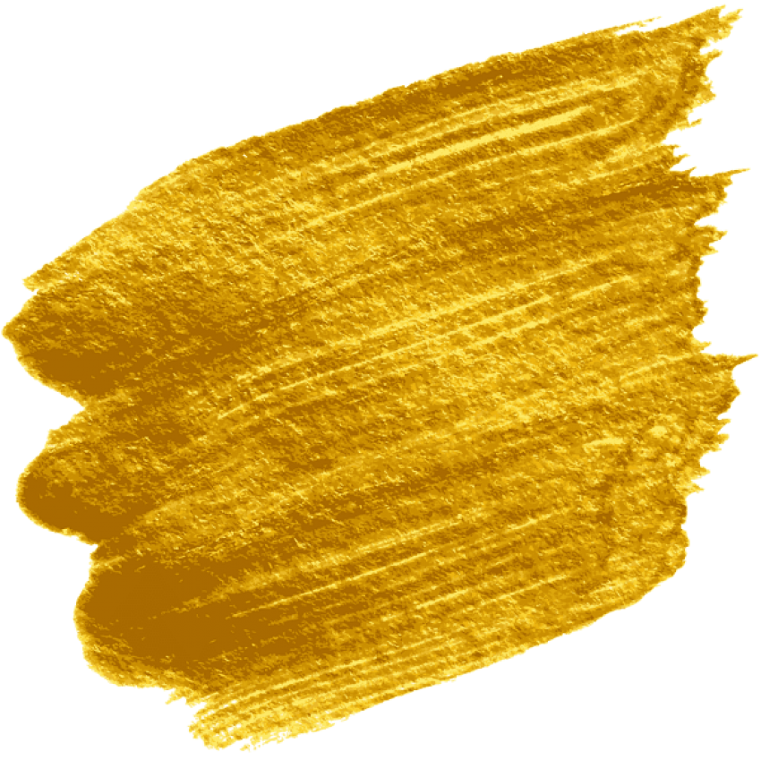 Gold paint png. Download shining stain transparent