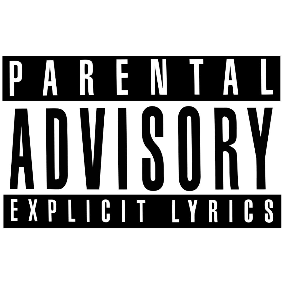 Parental advisory logo png. Transparent pictures free icons