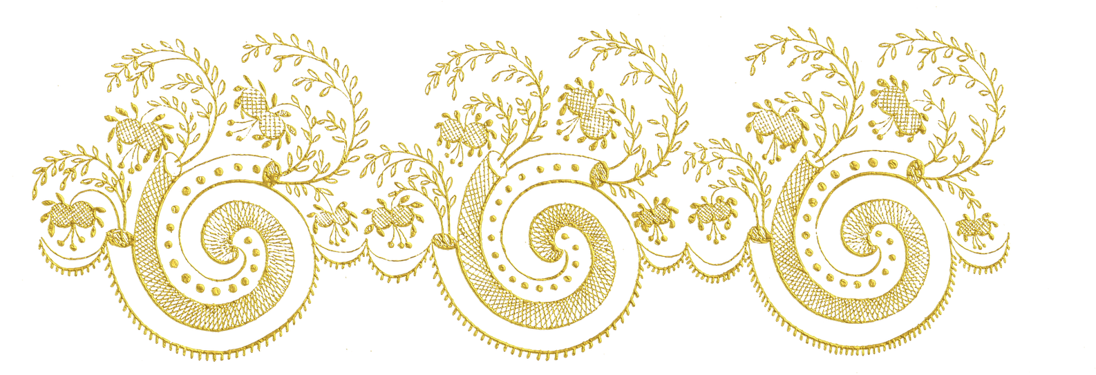 Gold pattern png. Download hd golden abstract