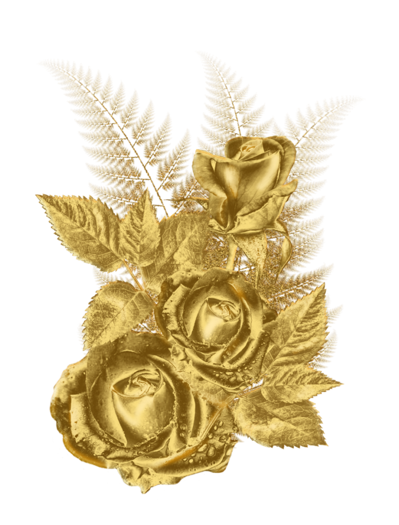 Gold picture frame png. Flower transparent peoplepng com