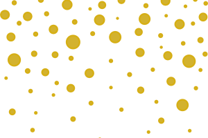 Gold dots png. Polka image related wallpapers