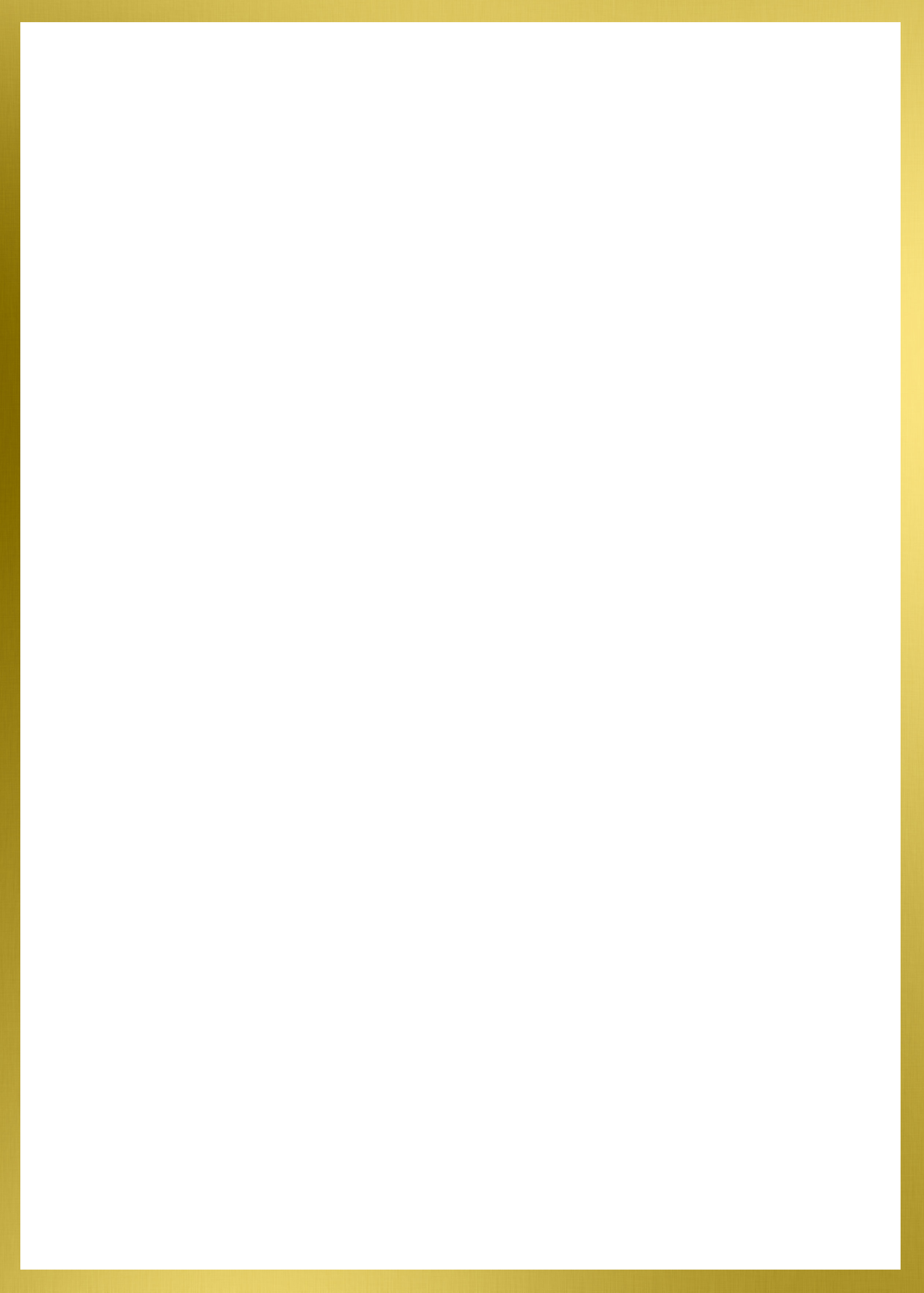 Gold rectangle png. Novel google play lepenie