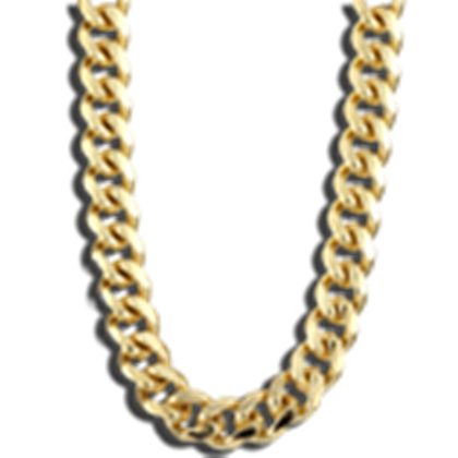Gold rope chain png. Thug life swag pinterest