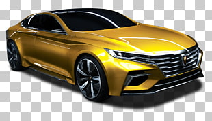 Gold rover. Roewe png cliparts