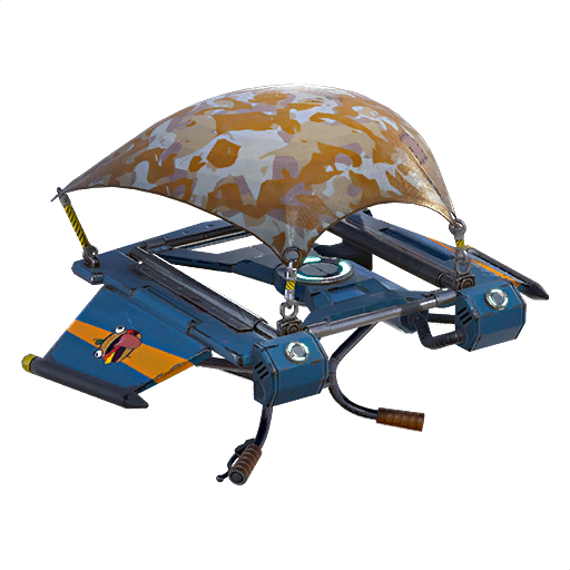 Gold scar fortnite png. Image founders glider wiki