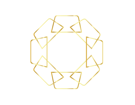 Gold shape png. Contact legacy
