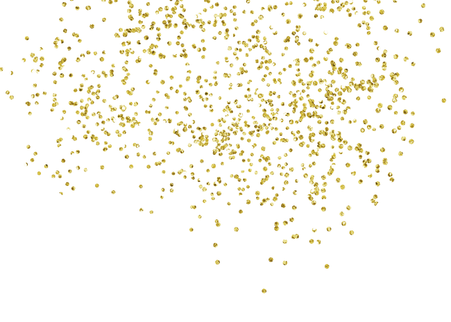 Gold sparkle png. Sparkles images in collection