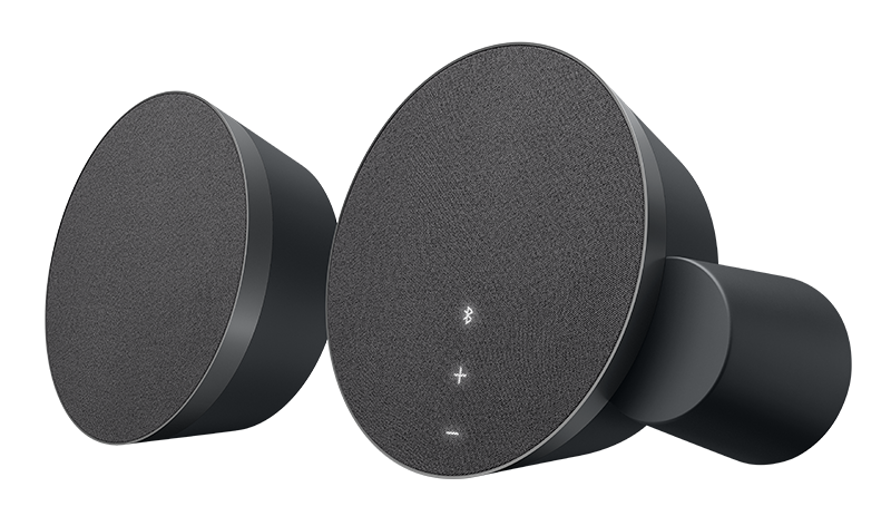 Bluetooth speakers png. Logitech mx sound stereo