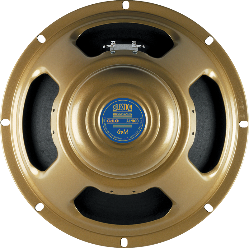 Gold speakers png. Speaker celestion g alnico