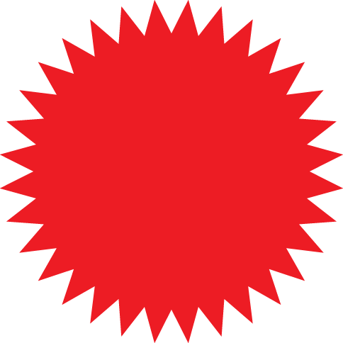 Gold starburst png. Transparent images all high