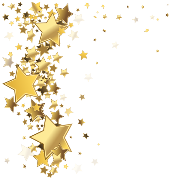 Gold streamers png. Gallery free clipart pictures
