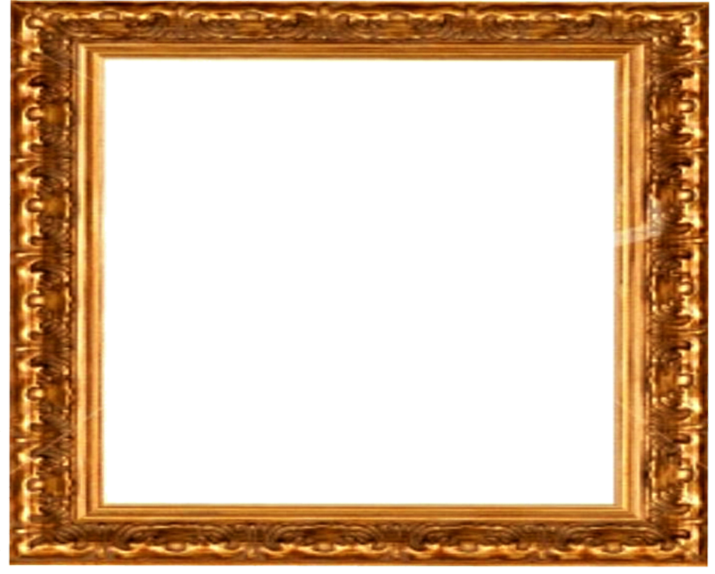 collection of antique. Gold vintage frame png clipart freeuse download