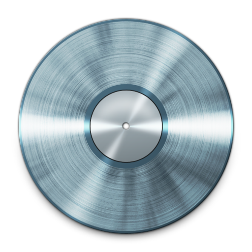 platinum record png