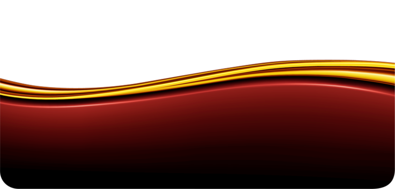 Paling Inspiratif Background Abstract Golden Wave Red And