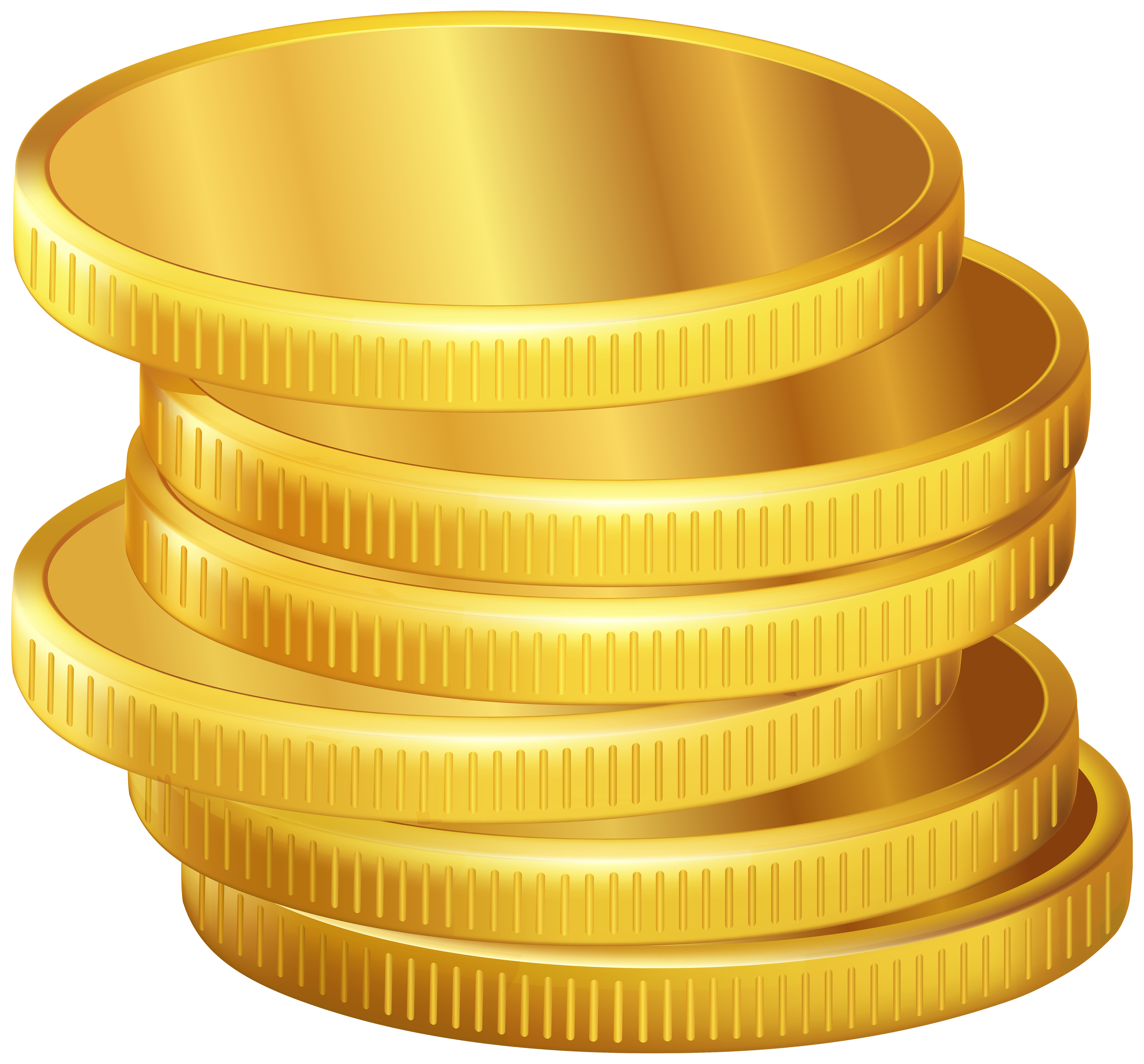 Golden coins png best. Gold clipart clip library download