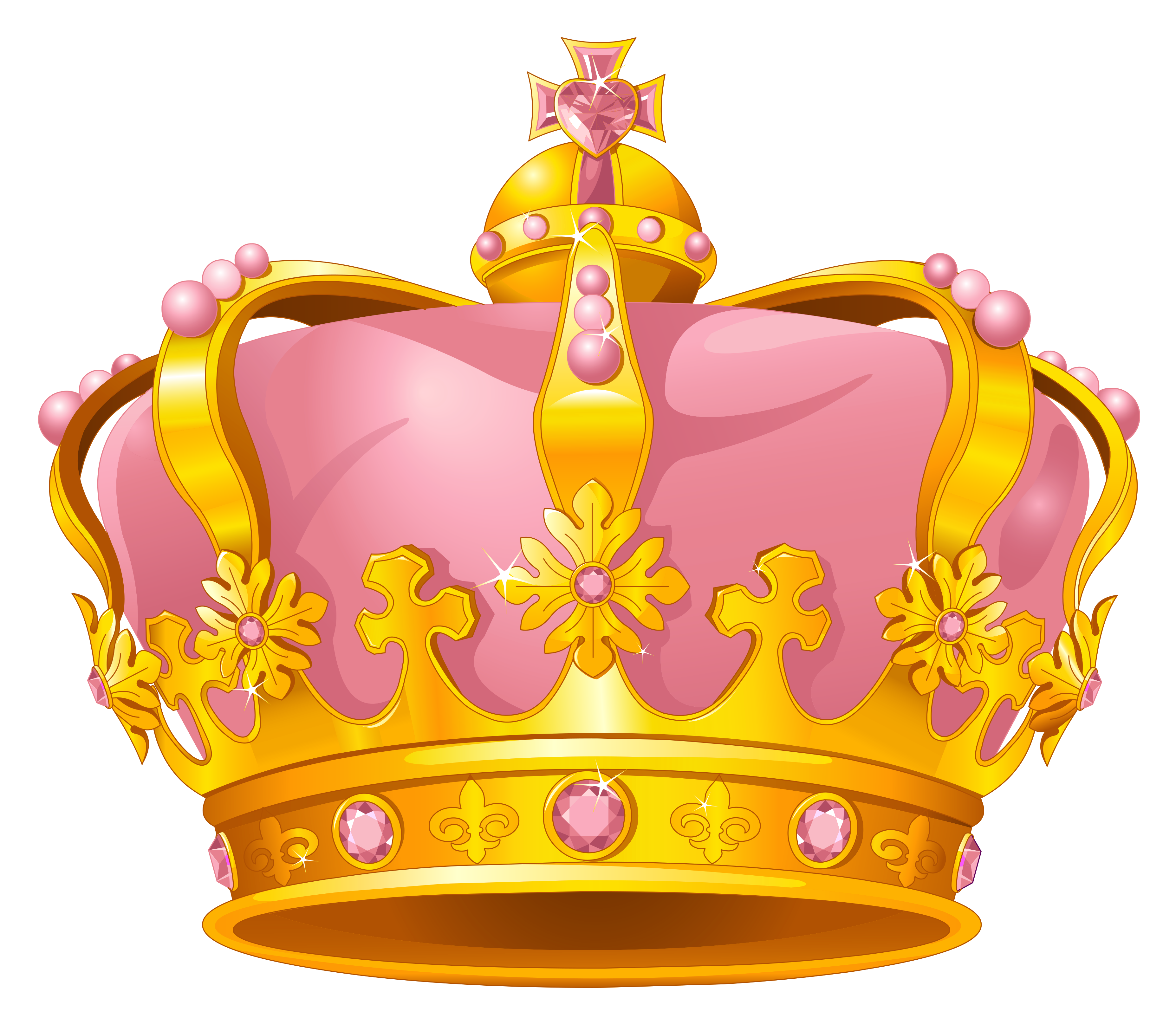 elsa crown png