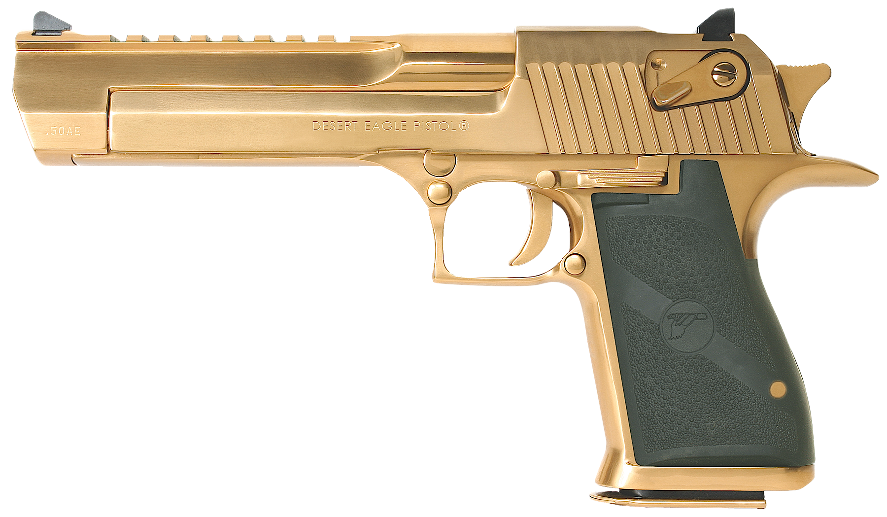 Golden desert eagle png. Magnum research inc detg
