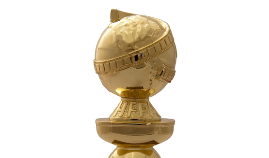 Golden globe award png. Picture vector clipart psd