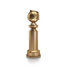 Golden globe png. Trophy images and logos