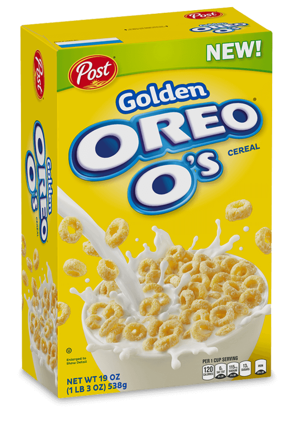golden oreo png