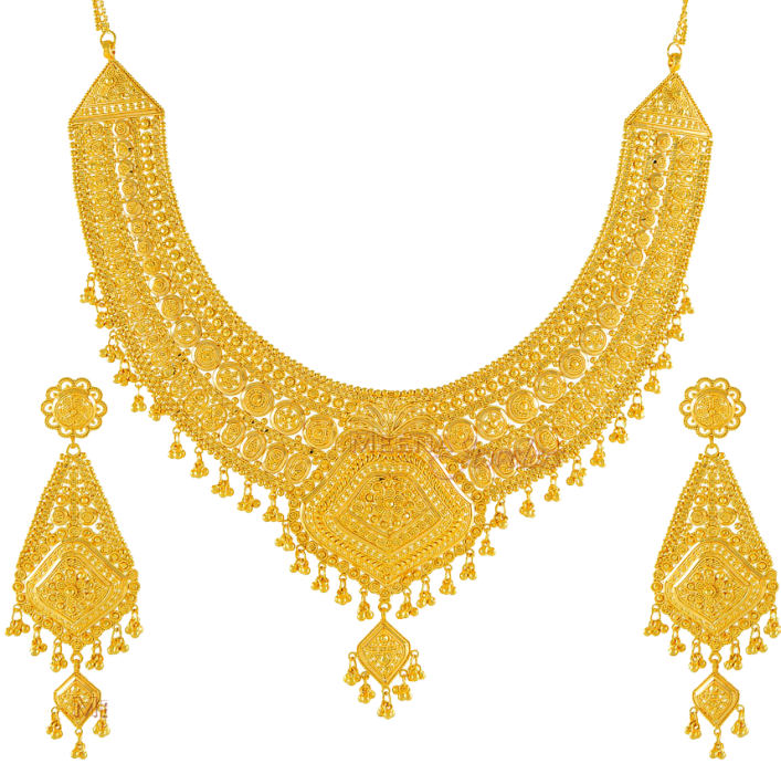 Golden ornaments png. Latest stylish gold jewelry