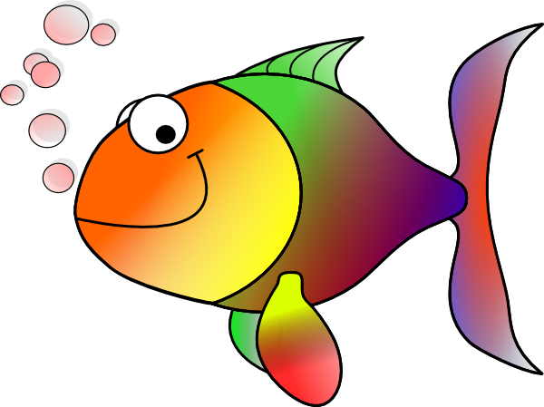 Fish cartoon png. Goldfish clipart