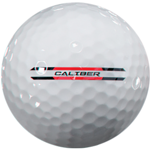 Golf ball and tee png. The caliber technology oncore
