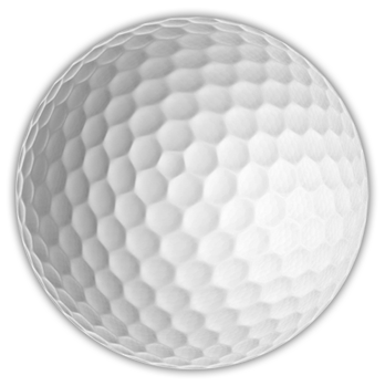 Golf ball png image. Download transparentpng