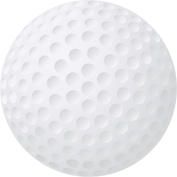 Golf ball clipart png. Collection of no