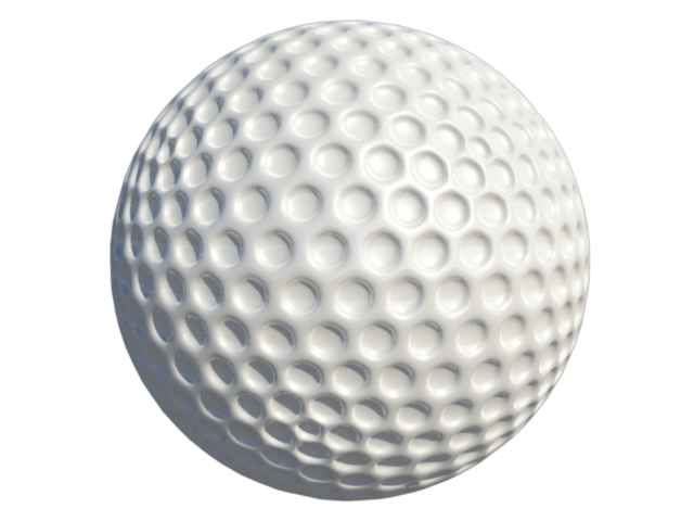 Golf ball png image. Transparent pictures free icons