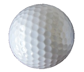 Golfball vector transparent. Golf ball png pictures
