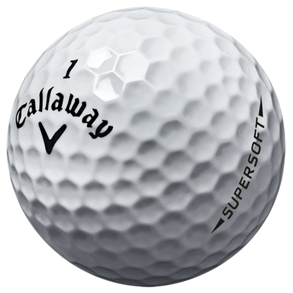 Golf ball png transparent. Callaway releases its softest