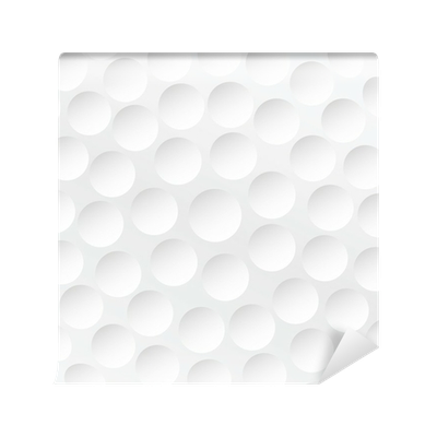 Golf ball texture png. Wall mural pixers we