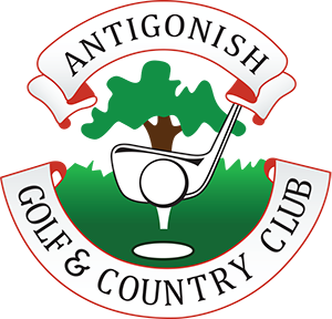 Golf clip country club. Antigonish welcome to