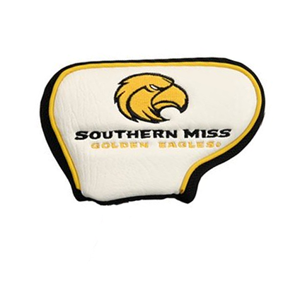 Golf clip team. Southern miss golden eagles