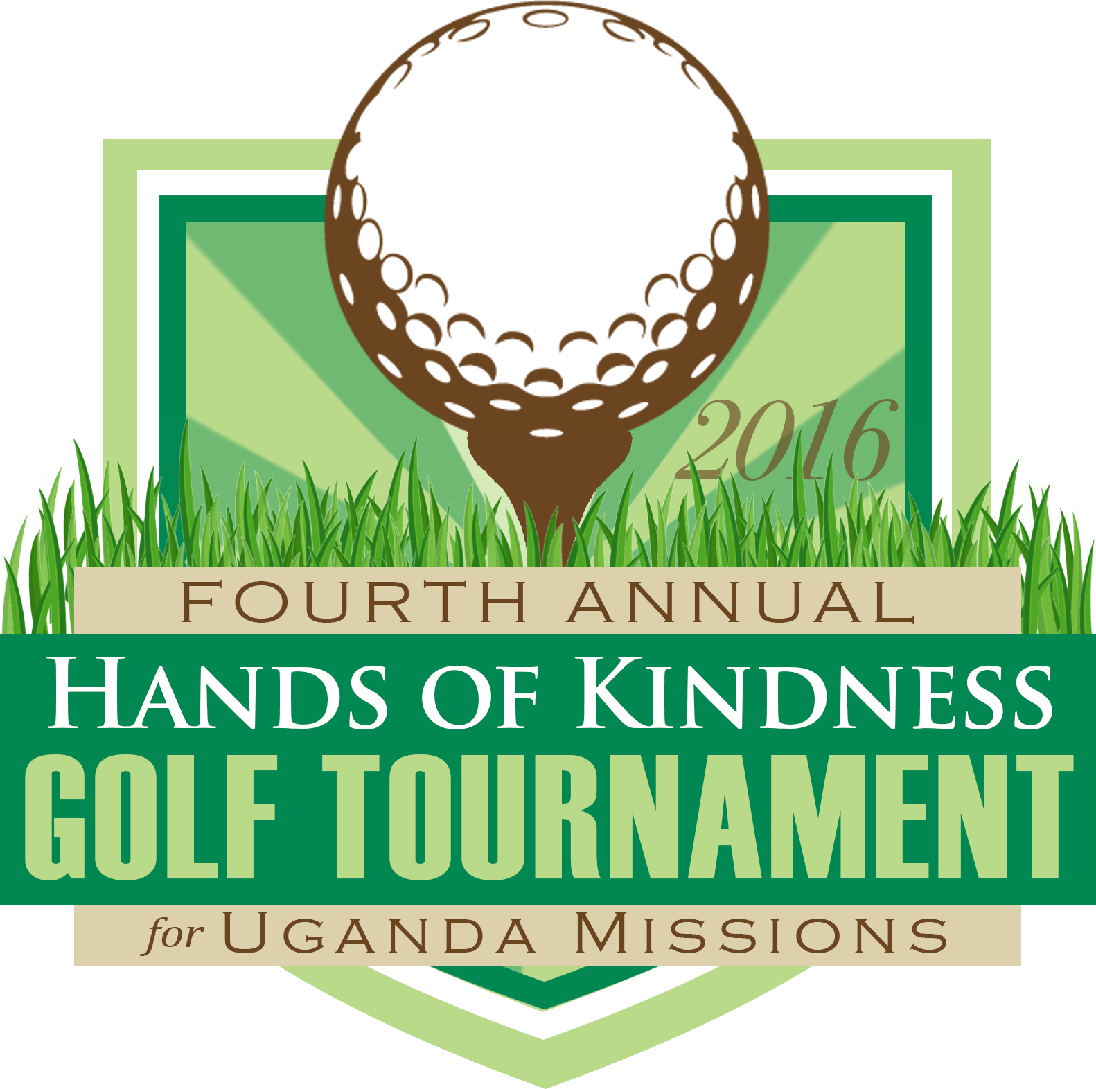 Hands of kindness sixth. Golf clip tournament svg free library
