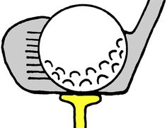 Ball baby shower pinterest. Golfing clipart golf tournament clip art free library