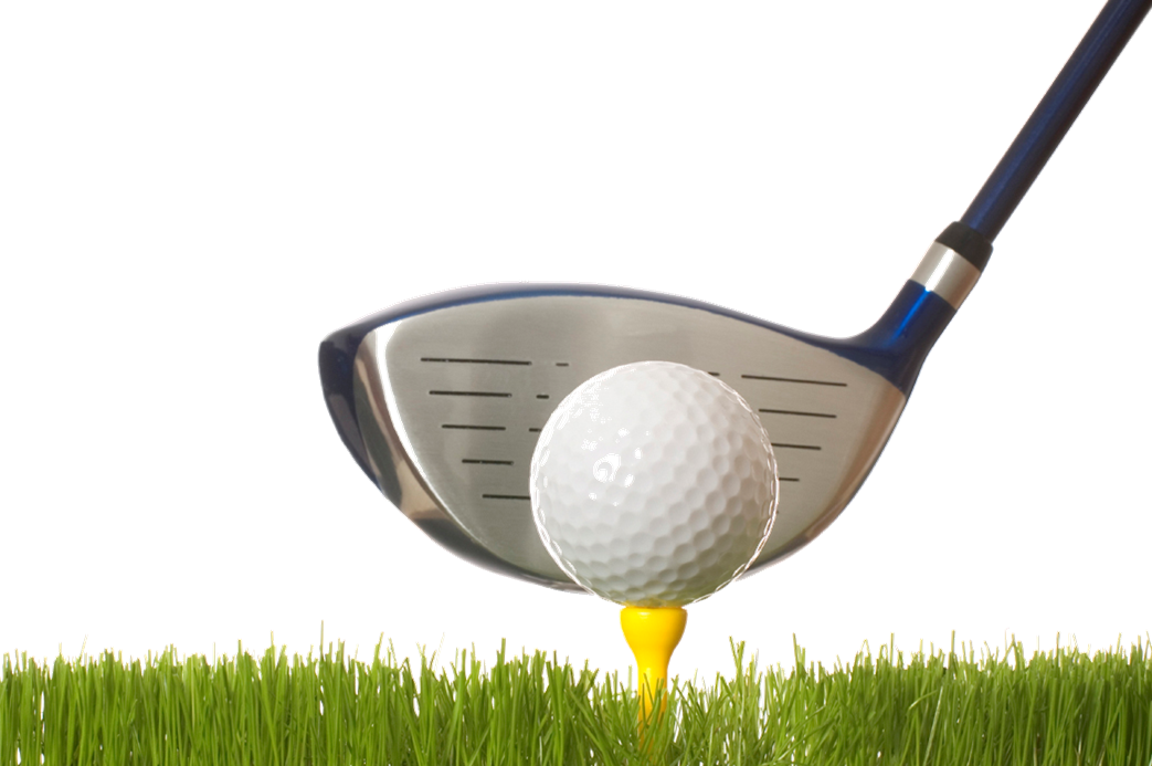 Golf club and ball png. Photos mart