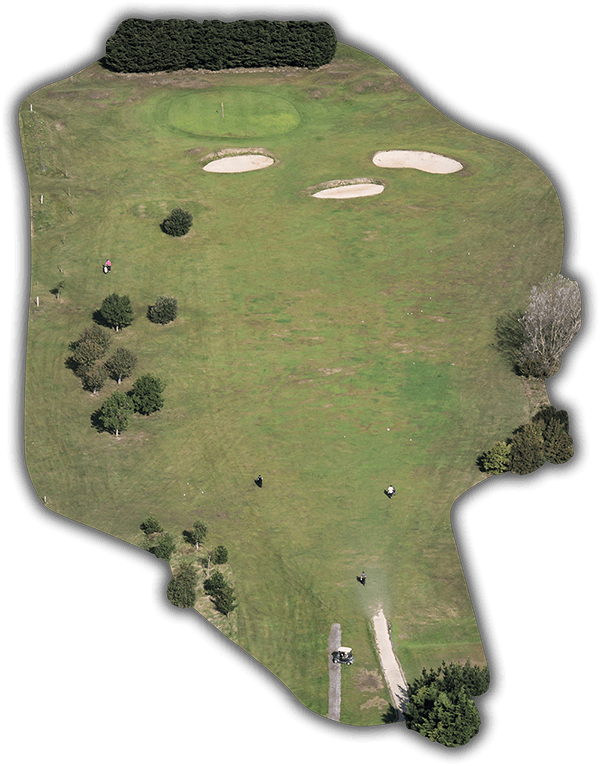 Golf club and ball png. Great salterns course portsmouth